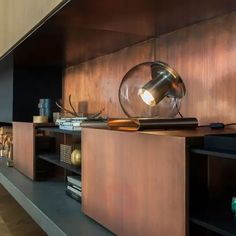 Oluce The Globe - lampa stołowa ze szkła Light Table, A Table, Table Lamp, Joe Colombo, Globe, Diffused Light, Glass Ball, Kugel, Modern Minimalist