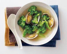 魚介のうまみがブロッコリーにしみしみ~!「ブロッコリー×魚介」レシピ3選【2ページ目】 - レタスクラブ Soup, Ethnic Recipes, Soups
