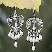 Heart Symphony from @NOVICA, They help #artisans succeed worldwide.