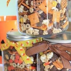 hostess gift or party favor gift for Fall
