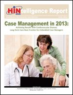 As care coordination by healthcare case managers continues to drive clinical and financial outcomes in population health management, expect to see lots more case managers — not just in newly launched initiatives but co-located in nursing home, long-term care (LTC) and assisted living settings.