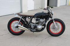 Honda 1978 CB750K Brat