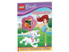 LEGO Friends LMJ107 Witaj Heartlake!