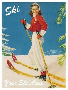 I love to snow ski... planning a trip Feb or Mar 2013