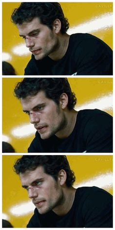 GIF - Henry Cavill in 'Cold Light of Day'