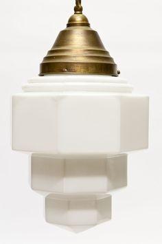 Gispen hanglamp <3