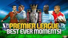 Gol Terbaik Liga Inggris Bulan Januari
