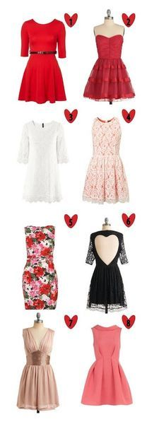 Flawless 10 Valentine Party Outfit Ideas You will Love So Much http://fashiotopia.com/2018/01/25/10-valentine-party-outfit-ideas-will-love-much/ 10 Valentine Party Outfit Ideas You will Love So Much demonstrating the trendy outfits to inspire and pick quick from these selected ideas. You will find as