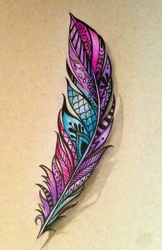 Tattoodo tattoo artist robinelizabethart: Custom tattooer and illustrator. I work at a shop in Northern Illinois- if you are in the area you s. Informations About Custom tattoo designer robinelizabe Wolf Tattoo Design, Feather Tattoo Design, Feather Tattoos, Music Tattoo Designs, Music Tattoos, Body Art Tattoos, Hand Tattoos, Neck Tattoos, Time Piece Tattoo
