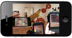 20 Augmented Reality resources to bring you up to speed - AGBeat