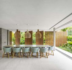 Gallery - White House / Studio MK27 - Marcio Kogan + Eduardo Chalabi - 5