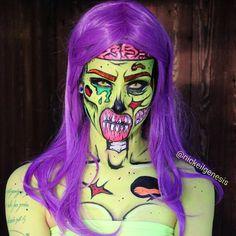 11e-halloween-makeup-pop-art-zombie-Nickeil_Genesis