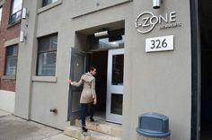 Toronto, Real Estate, Lofts, Marketing, Lifestyle, Night, City, Attic, Loft