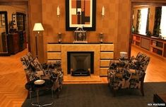 Art Deco interior design on tv series Poirot's set - Arredamento d'interno Art Deco sul set della serie tv Poirot #poirot #tvseries #artdeco