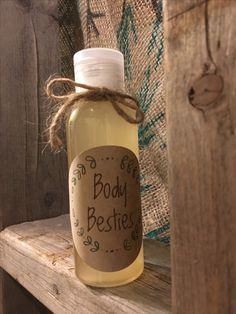 Honey Mint Facial Toner