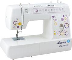 sici stroj Lucznik Milena Sewing, Products, Dressmaking, Couture, Stitching, Sew, Costura, Gadget, Needlework