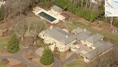 Tom Friedman's Home
