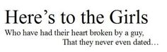 Ehhh, I guess I could say that. Not exactly heartbroken but definitely a disappointment after another.