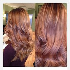 My next color