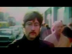 The Beatles - Penny Lane /  This promotional video was filmed January 30, 1967, just 6 months after the live performance in Japan that I just pinned.  Do you see a HUGE difference in Paul's appearance?  Those that believe that Paul was replaced in late 1966 claim that he looked very different after that, and in response people often say that everyone changes over time. Yes, that is true, but we are talking only 6 months here....
