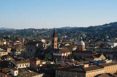 bologna via oberdan - Cerca con Google | Bologna | Pinterest ...