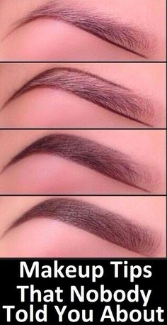 makeup tips that nobody told you about