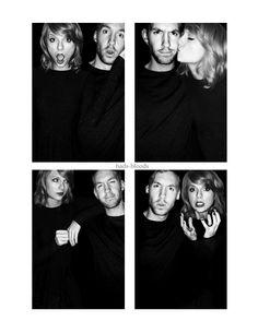 Taylor + Calvin <3