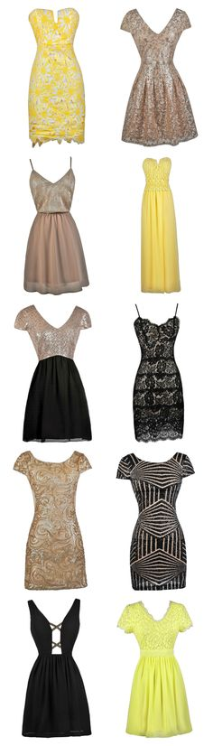 So many Cute Dresses at Lilyboutique.com ~ FREE shipping over $75!