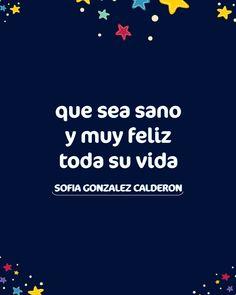 Sofía Gonzalez Calderón