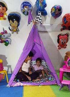 Play Tents, Teepee Tent, Teepees, Kids Camping Tent, Kids Tents, Tent Sale, Kids Room, Toddler Bed, Children