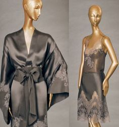 Carine Gilson - Lingerie Couture Fall 2013 / Frou Frou Fashionista