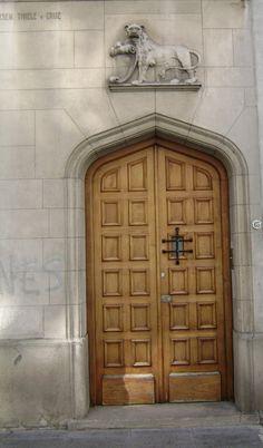 Puerta, porte, door, buenos aires , argentina