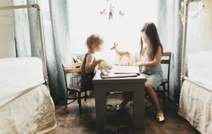Photography | Leuie—A world of creativity and imagination for children.