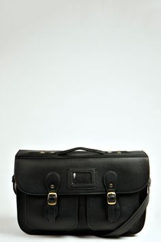 Milly Two Pocket Satchel at boohoo.com