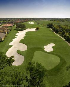 Eaglebrook Golf Course- Lakeland, Polk County, Central Florida