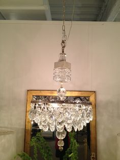Custom Chandeliers (and what could be better than that?) - Pamela ...
