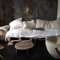 Such #linen beauty @mrandmrscharlie's house by loveoflinen