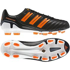detailed look 1bc2c 12fa8 adidas adiPower predator TRX FG Soccer Cleats (available in Sz 6.5  amp  10  only