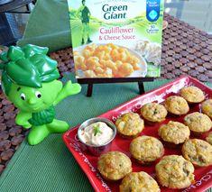 jennifer fisher green giant appetizer