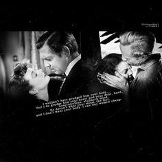 Scarlett & Rhett