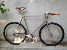 Fixed Gear Gallery :: fixed gear from spain