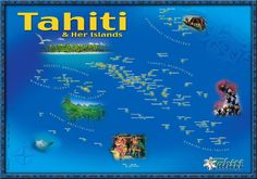 How about a private jet charter to Tahiti? Tahiti is an amazing place to visit with crystal clear waters and a culture that is rich in history! Tahiti is a portion of the French Polynesian collection of 118 islands in the southeastern Pacific Ocean. Private Jet Charter Tahiti - #exquisiteaircharter.com