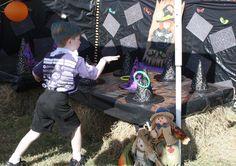 Halloween Carnival Booth Ideas | Spooktacular carnival | East Texas Catholic