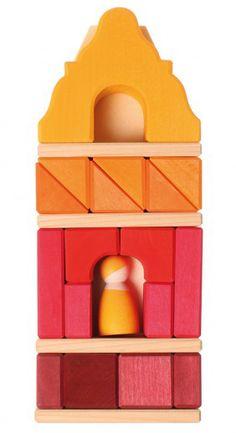 Grimm's Farmhouse