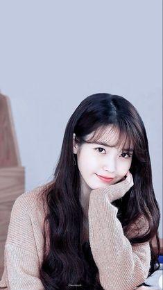 Iu Moon Lovers, Korean Girl, Asian Girl, Kimi No Na Wa Wallpaper, Luna Fashion, Warner Music, Cute Poses, Bae Suzy, Portrait Illustration