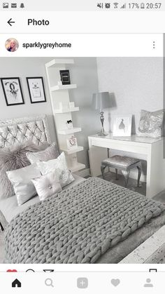 Pinterest Fancypinsbylara In 2019 Bedroom Decor