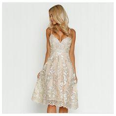 Billy J Boutique ~ the Badoure Dress.