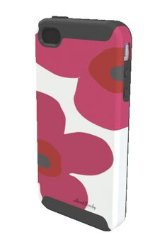 Hard Candy Orchid Case