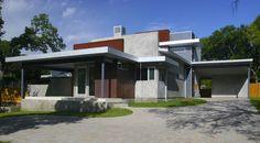 BEDS 5 BATHS 4 1/2 SF 3891 BUILT 2007    ALAN BARLEY, ARCHITECT: BARLEY & PFEIFFER