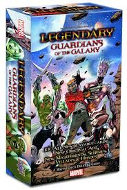 marvel legendary expansion - Google Search